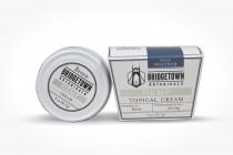 Hemp Extract Topical Cream - 500mg (Renew)